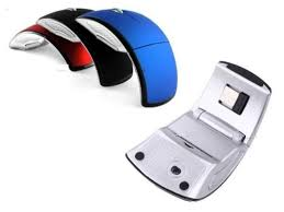 gifts ergonomic design 2 4g wireless mouse 10m receiving distance 3