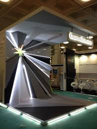 creative point of purchase displays and exhibition booths for trade shows