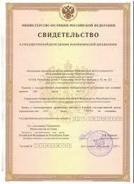 Документы организации Автономная некоммерческая организация  Устав АНО ЦСОН Хорошая жизнь