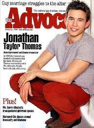 jonathan taylor thomas married natalie wright. gay information source: jonathan taylor thomas is gay. married natalie wright r