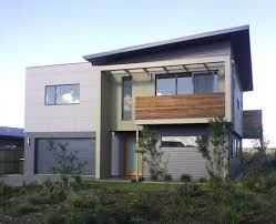 Exterior House Designs Images