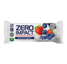 zero impact 12 pack