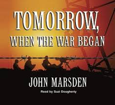 tomorrow when the war began essay essay tomorrow when the war began draft 1