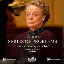 Dowager Countess Quotes Unique 48 Best Wit Witticisms Of Downton Abbey Images On Pinterest