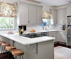 Small Kitchen Ideas: Traditional Kitchen Designs