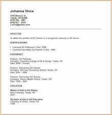 teacher job resumes how to make a resume for teacher job 13 how to make cv for teaching