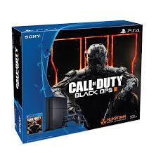 sony playstation 4 box. playstation 4 500gb console - call of duty black ops iii bundle: sony: amazon.ca: electronics sony playstation box