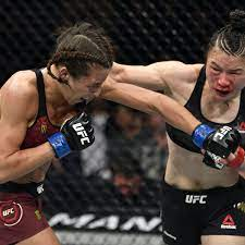The rise of female UFC fighters obscures profound exploitation, inequality