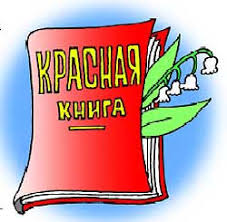 Детям про Красную книгу  krasna kniga