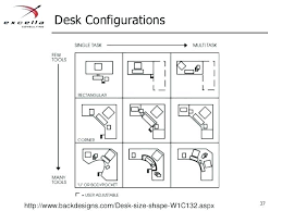 office desk size. Desk Dimensions Standard Office Height Mm . Computer Size H