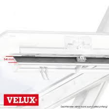 Velux Schaumdichtung Für Dauerlüftungsklappe Für Kunststofffenster