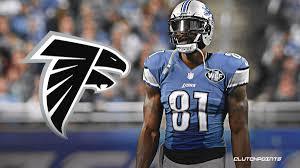 Falcons news: Calvin Johnson admits he wanted Atlanta to trade up for him