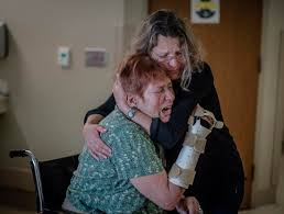'I thought I was dead' » Albuquerque Journal