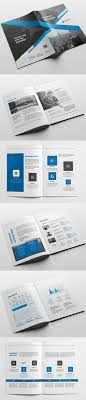 Best Business Brochure Templates | Design | Graphic Design Junction