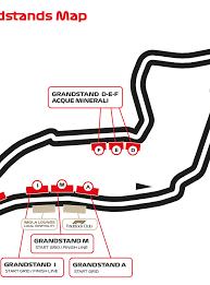 F1 | GP Imola - Pubblicati i prezzi dei biglietti