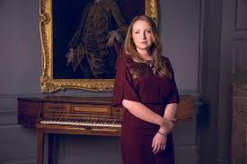 Handel House Talent Musician - Hannah Ely (soprano)