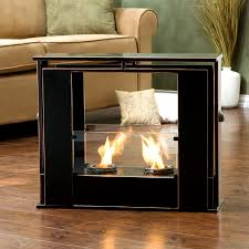 view in gallery southern enterprises portable fireplace from hay needle
