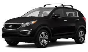 kia sportage 2014 black. Exellent 2014 2014 Kia Sportage EX 2Wheel Drive 4Door  And Black Amazoncom