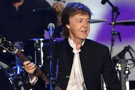 Paul Mccartney Billboard Chart History Paul Mccartney Kids Book Is Becoming Animated Movie