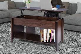 lift top coffee table with storage ctws
