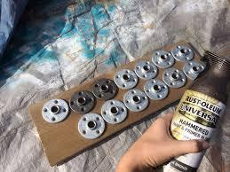 diy pallet iron pipe. Diy Iron Pipe Wood Shelf, Diy, How To, Living Room Ideas, Repurposing Pallet E