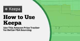 Full Time Fba Sales Rank Chart How To Use Keepa Amazon Sales Rank Price History Charts