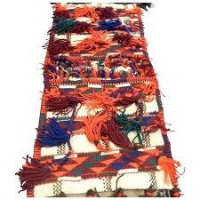 vintage kilim rug vintage rug double camel saddle bag cameo antique mall ruby lane kilim