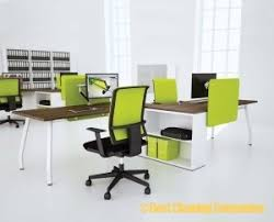 how to arrange office furniture. furniture enchanting built in office white themed with light green accent cool contemporary chairs from workspace property how to arrange