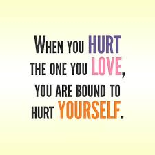 Love Hurts Quotes Enchanting 48 Hurt Quotes And Being Hurt Sayings With Images