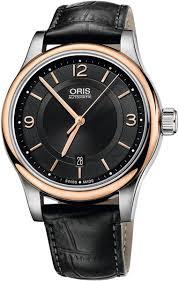 Наручные <b>часы Oris 733</b>-<b>7594</b>-43-<b>34LS</b> — купить в интернет ...