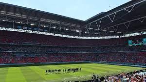 ملعب ويمبلي يستضيف 45 ألف متفرج في نصف نهائي ونهائي كأس الأمم الأوروبية