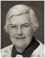 Sister Aileen May Gleason - RNDM