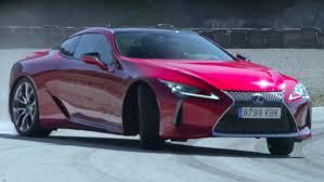 Review proves Lexus LC 500 surprisingly makes sense as an Aston ...