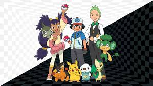 Stream Pokemon Seasons, Pokemon Movies on Netflix Starting March 1st