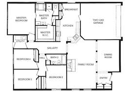 Floor Plan Professional Architecture