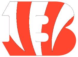 Cincinnati Bengals logos, logos de compañías - ClipartLogo.com