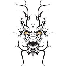 ドラゴントライバルtデザインtシャツ通販tシャツトリニティ