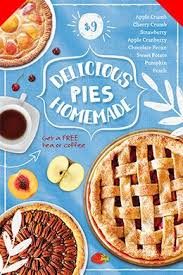 Apple Flyer Templates Food Flyer Template Delicious Pies Poster Design Flyer