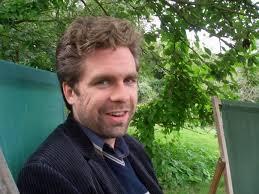 Alexander Ashworth (Baritone) - Short Biography