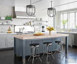 Transitional Kitchen Designs Photo Gallery Best Inspiration Design