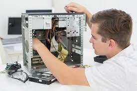 Computer Technician Christchurch - PC + Laptop Repairs CHCH