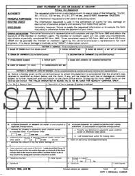 dd form 1840 fillable online usagbenelux eur army dd form 1840 joint statement