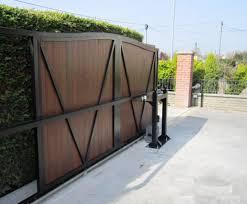 tps electrical electric gates wooden gates sliding gates