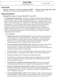 Interests On Resumes - Best Resume Example
