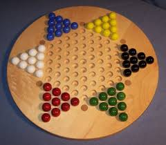 Wooden Game With Marbles Wooden Game Boards Wooden Marble Game Board Chinese Checkers 19