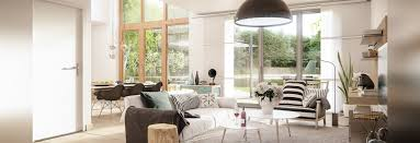 Interior Concepts Design House 3 Natural Interior Concepts With Floor To Ceiling Windows