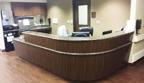 desk for office design. Dental Front Office Designs Joy Studio Design Gallery Desk For