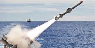 В Пентагоне обсуждают предоставление Украине противокорабельной ракеты