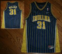 Indiana Ed724 Jersey Shopping Pacers F1a43 Miller Reggie efcebcafddd|Packers Stun Lions With Stupefying, Recreation-Ending Hail Mary