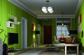 Light Green Paint For Living Room Interior How To Decorate Living Room With Green Walls Features